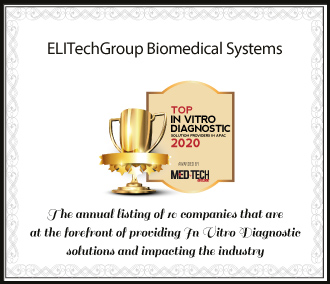 ELITechGroup Biomedical Systems